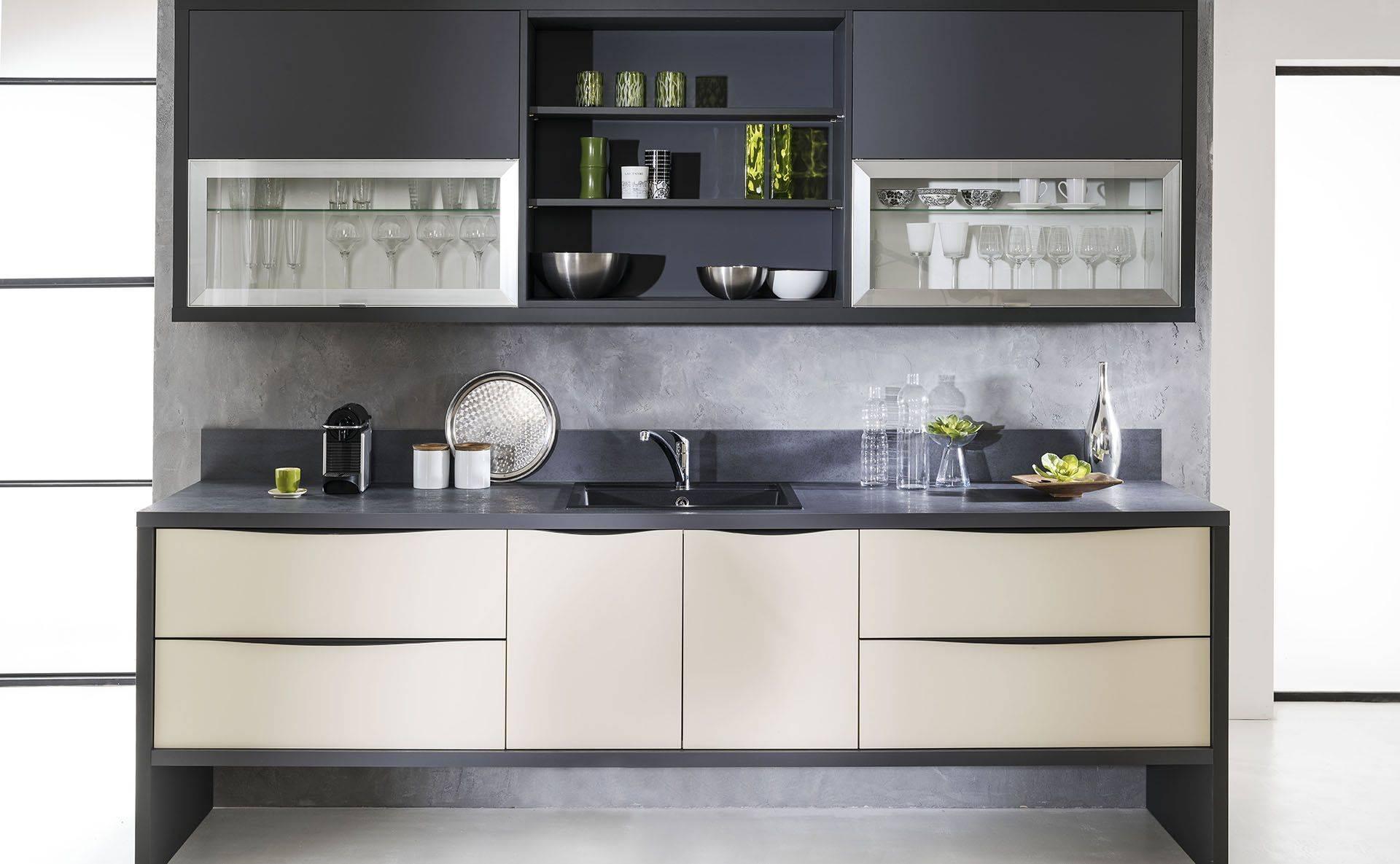 cuisine est rel quip e moderne et sur mesure est rel