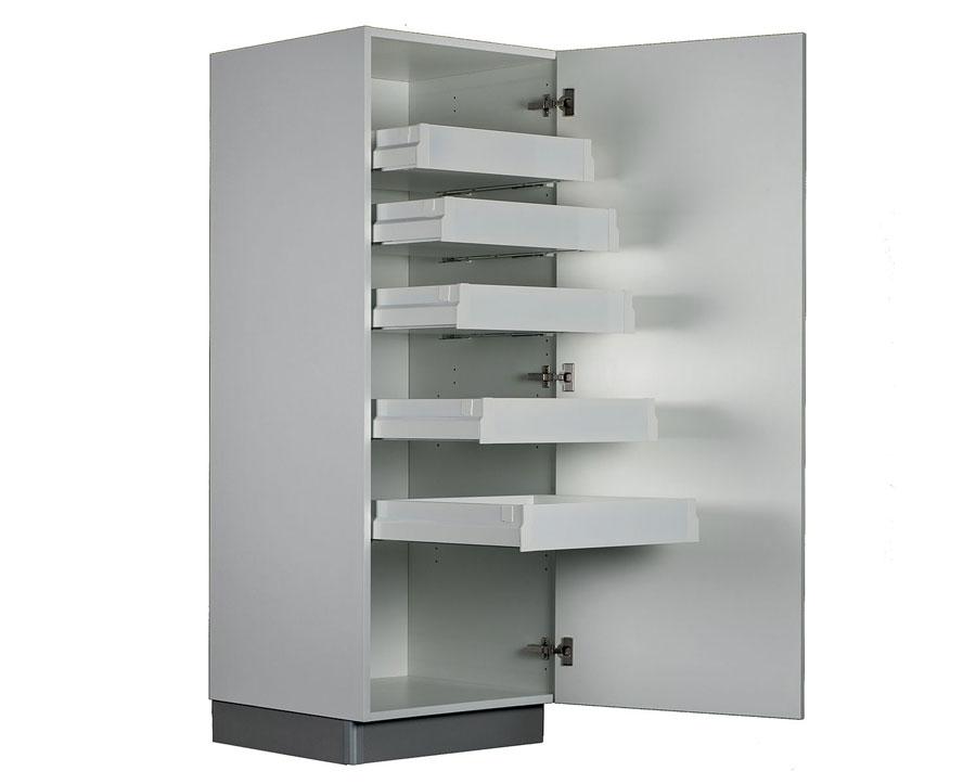 Demi armoire
