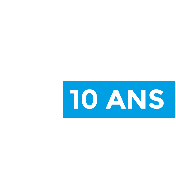 Garantie 10 ans Cuisines Teisseire